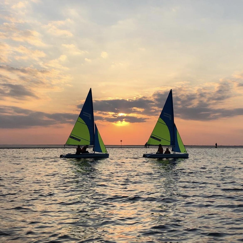 Sea Scout Activities