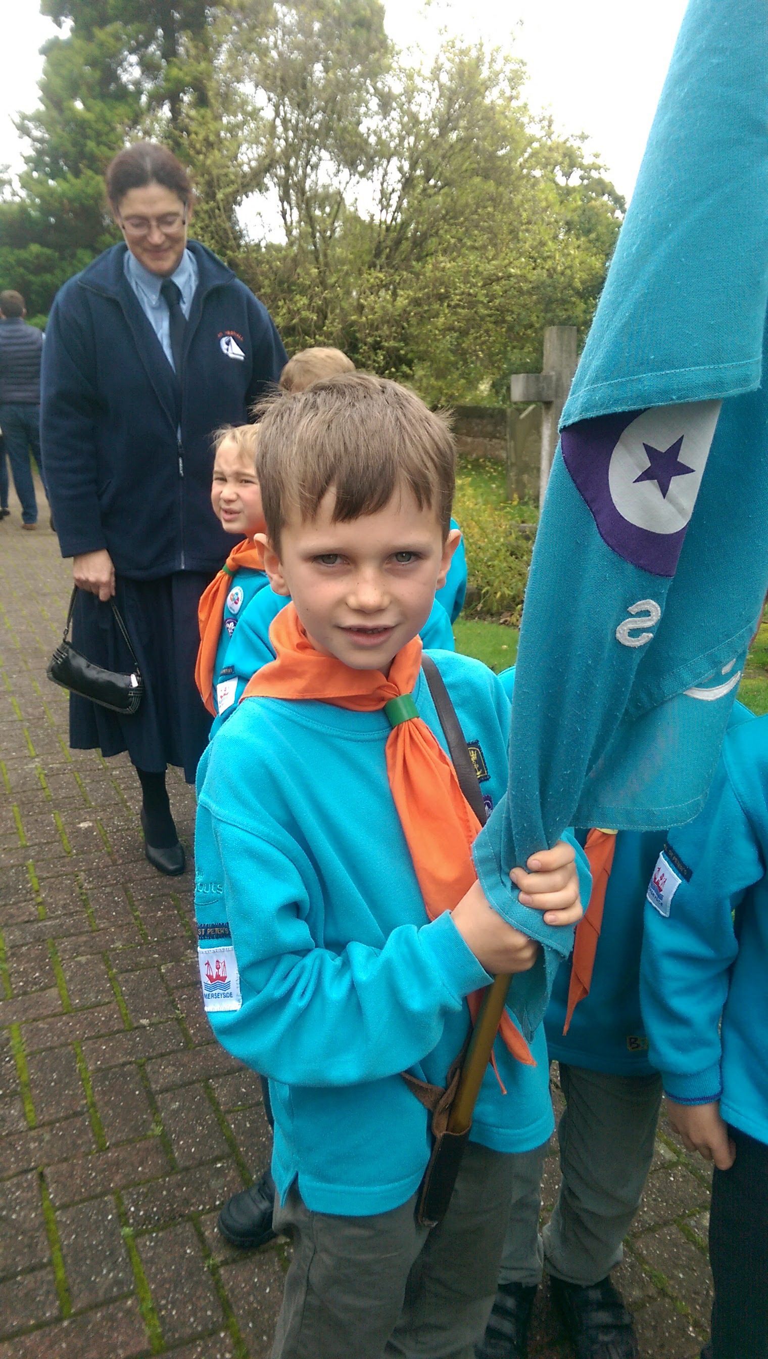 Beaver Scout Activities