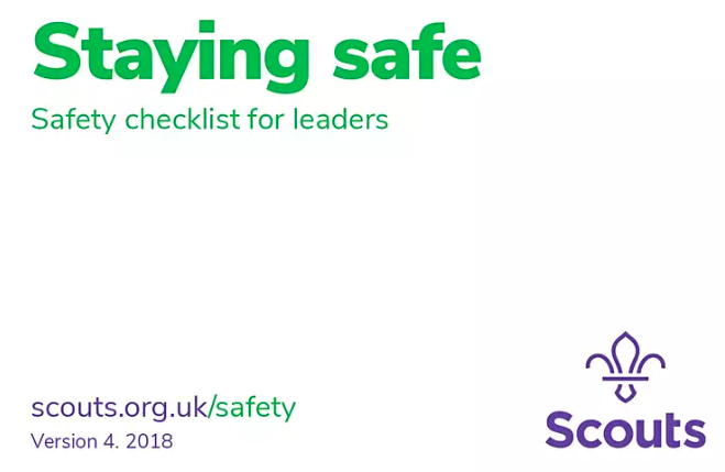 Safeguarding & Safety