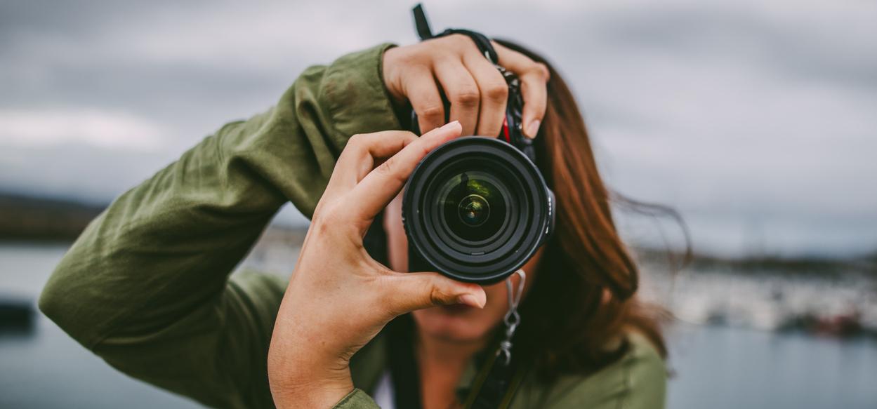 Full Photographer Activity Badge Criteria Here