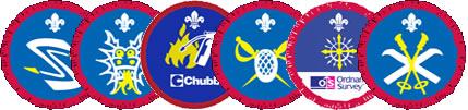 Back to Badges
